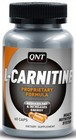 L-КАРНИТИН QNT L-CARNITINE капсулы 500мг, 60шт. - Сланцы